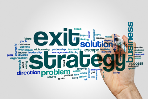 exit strategy disaster