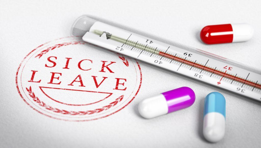 Sick Leave