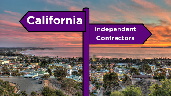 California Delivers Another Blow to Business Owners... Virtually Eliminates Independent Contractors