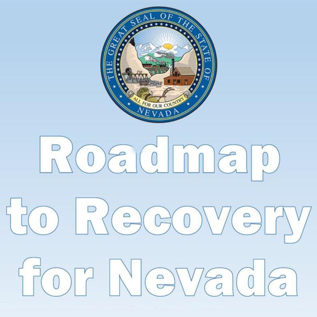 Nevada Phase 1 reopening