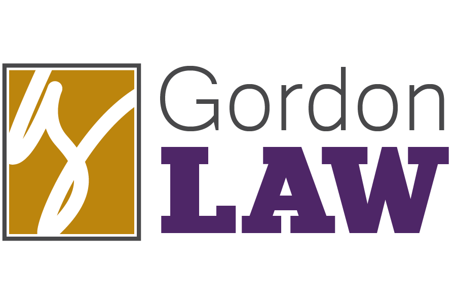 gordon law logo