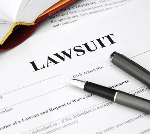 lawsuit complaint