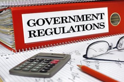 Employee Business Regulations